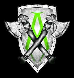 Axeology Shield